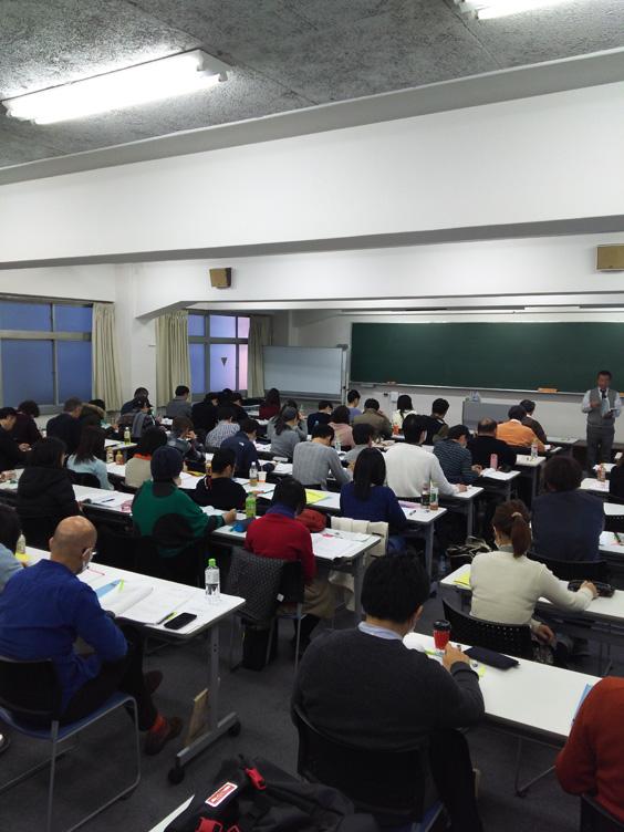 九州地区担当 K講師